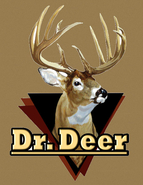 Dr. Deer Gear